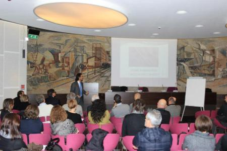 Presentazione del programma di consulenza commerciale
