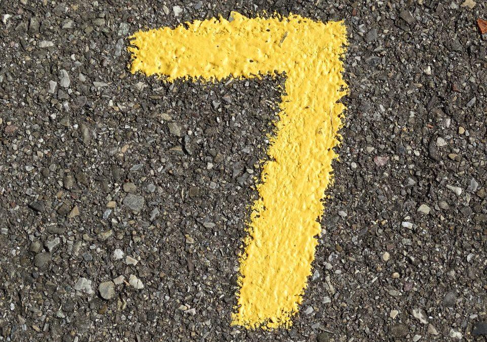 7 regole per una direzione commerciale di successo