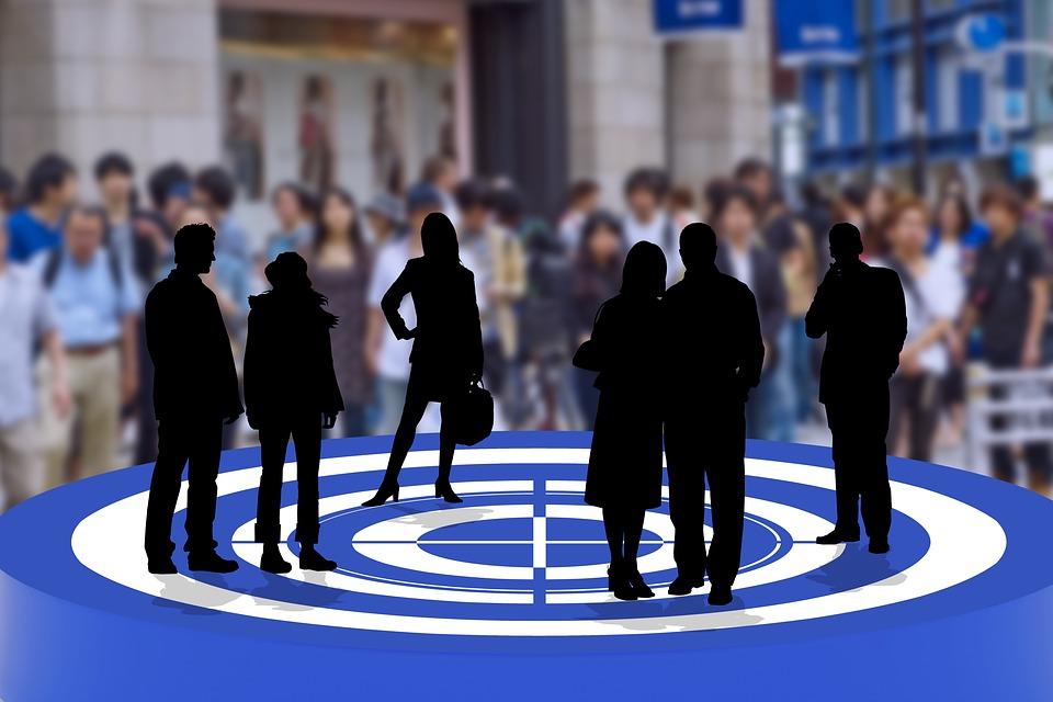 Il cliente target in un'ottica di organizzazione commerciale